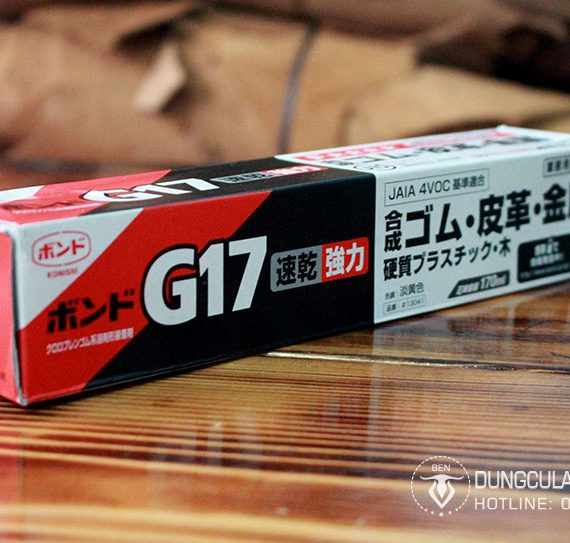 Keo-tuyp-G17